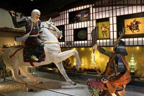 川中島の合戦 (2)