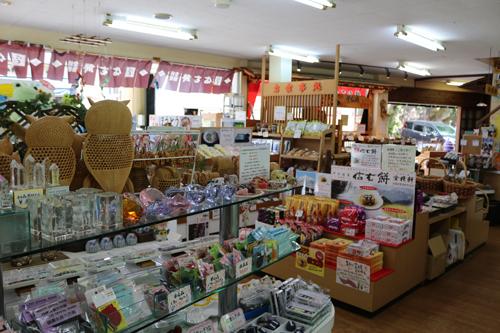 円実屋 店内 (4)