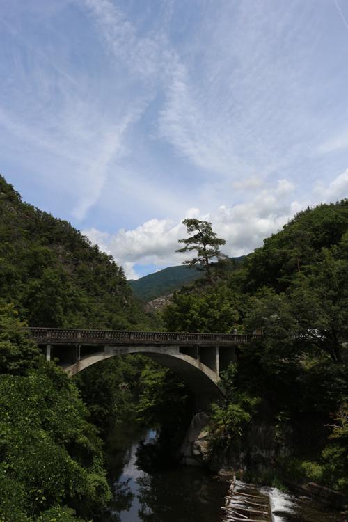 長瀞橋 (2)