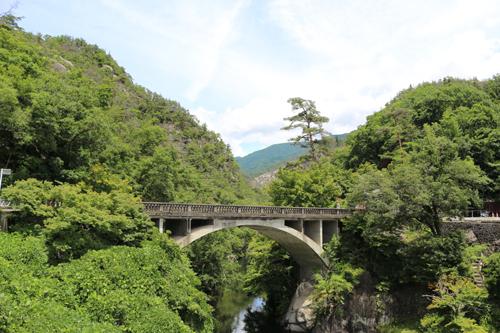 長瀞橋 (1)