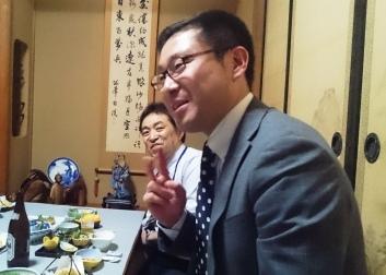 AL日本史懇親会01