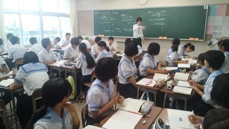 教育実習生花北02