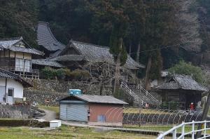 領家八幡神社