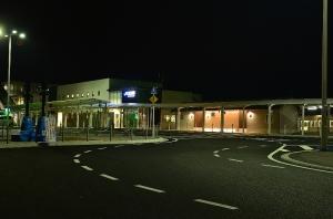 JR三次駅