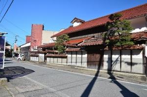 藤田家住宅(五島屋)