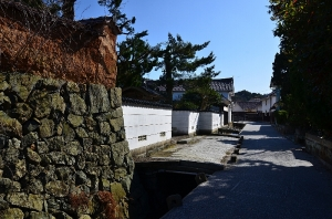 飯田家住宅(釜屋)