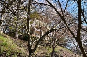 尾関山公園展望台
