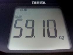 20160430体重