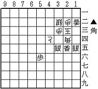 近藤孝4手目24角