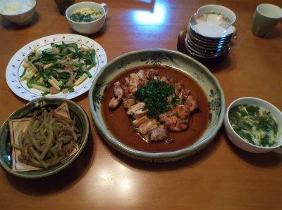 4.9夕食