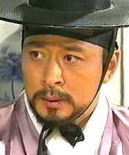 ホジュン 宮廷医官への道 (4)