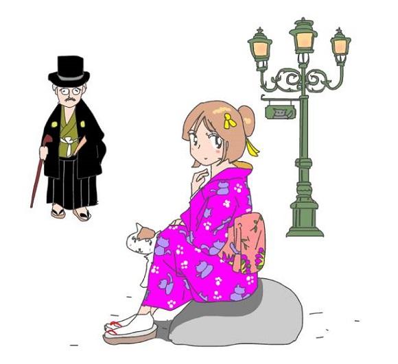 大正ロマンシリーズ冷真2