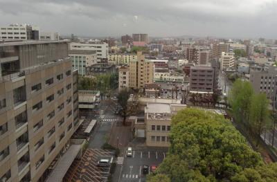 2016-04-07 06.51.37 病棟からの眺め1
