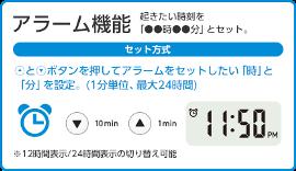 めざましイヤホン02