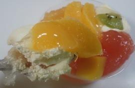 Wオレンジ&フルーツ04