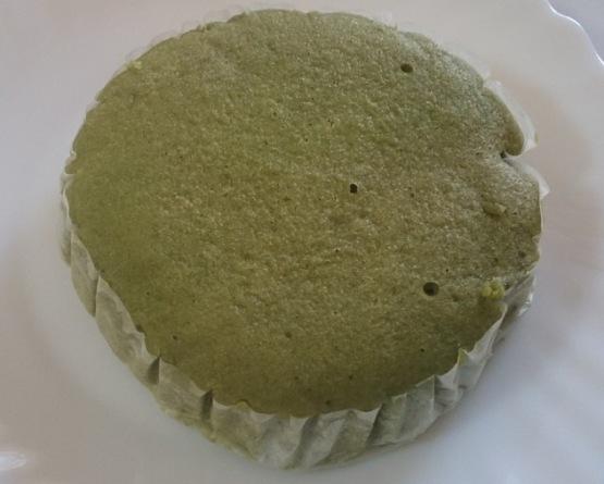 お濃茶蒸しケーキ02