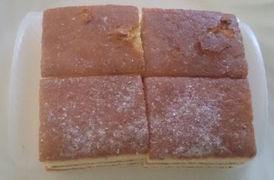 シチリアレモンケーキ01