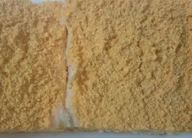 牛乳パン富良野メロン04