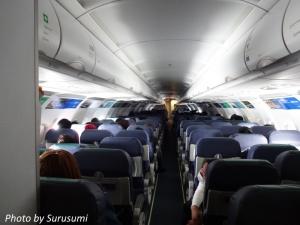 セブパシフィック A320-200