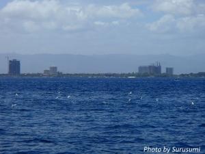 オランゴ海峡