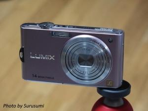 Lumix FX66