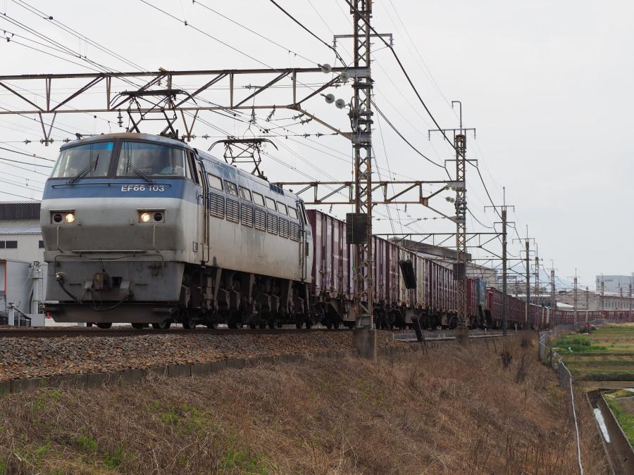 EF66 103 20160413
