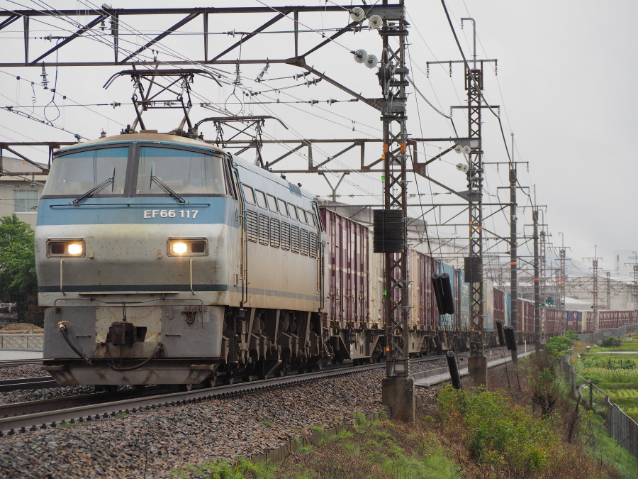 EF66 117 20160511