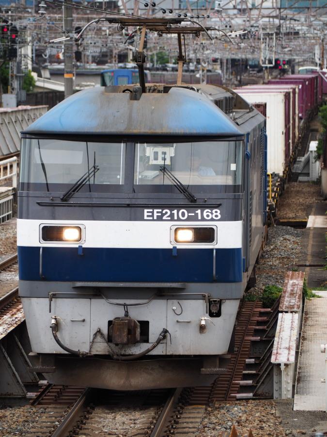 EF210 168