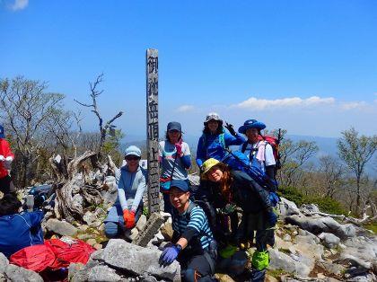 20160504御池岳10