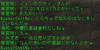 160421-1オルコア15赤ナマコ