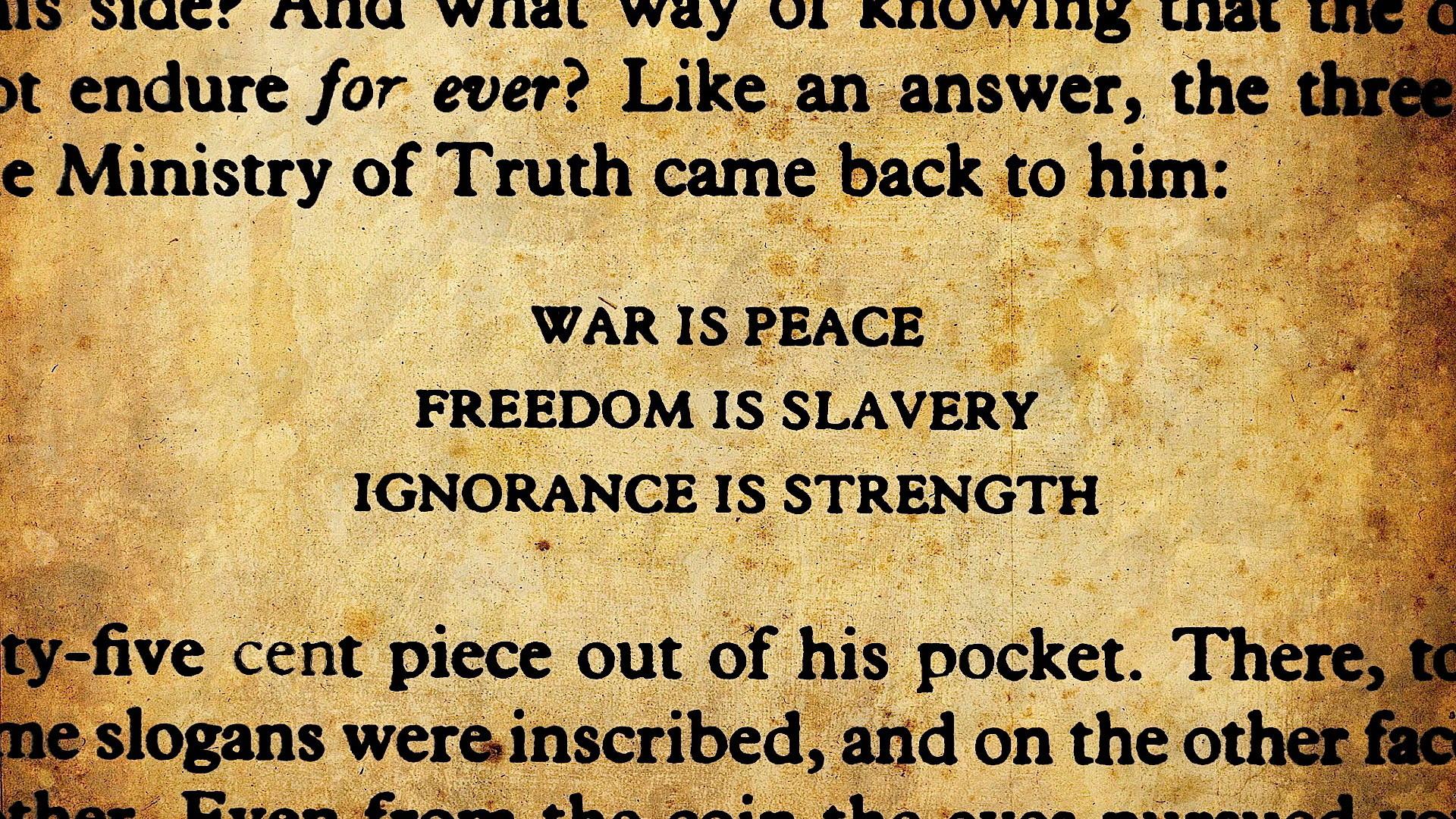 戦争は平和だ4bcae9db