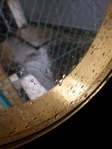 雨漏り (4)