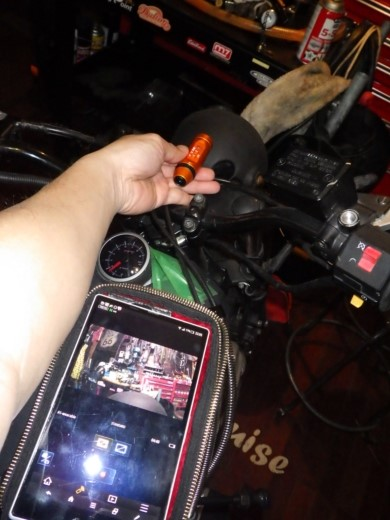 バイクにカメラ (5)