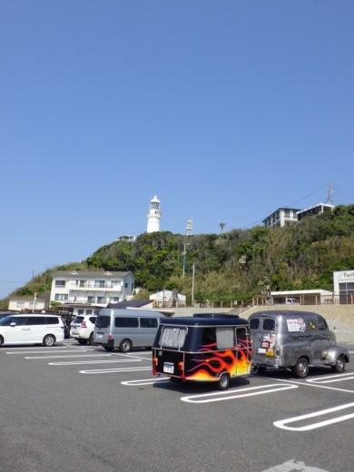御前崎灯台 (3)