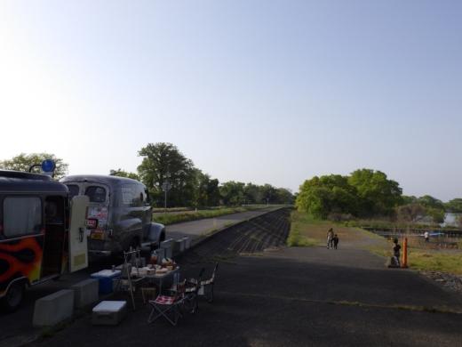 琵琶湖朝 (8)