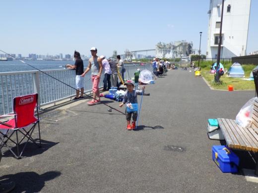 若洲海浜公園2 (9)