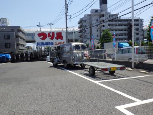 トレーラー車検 (4)
