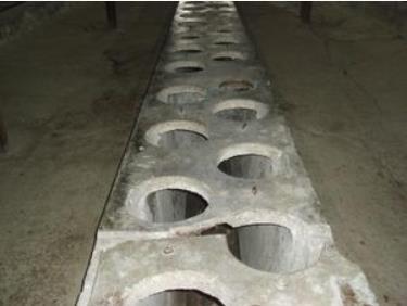 ナチス収容所トイレ1