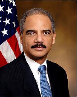 アメリカホルダー司法長官1