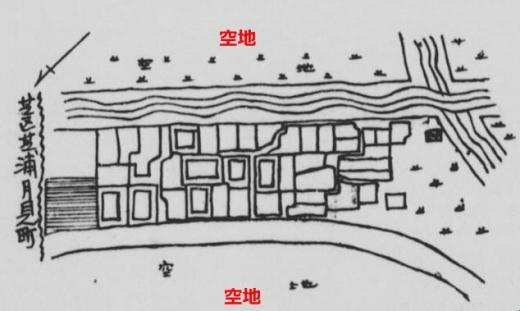 東京府土地不法占拠11