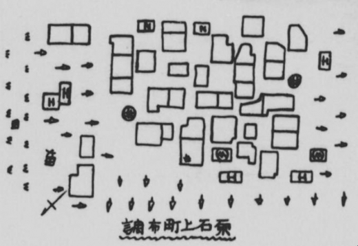 東京府土地不法占拠14