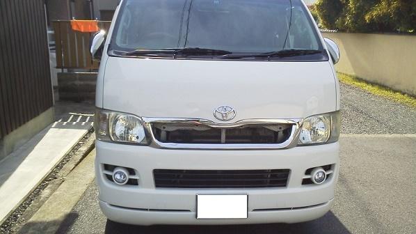 新車⁈ (2)