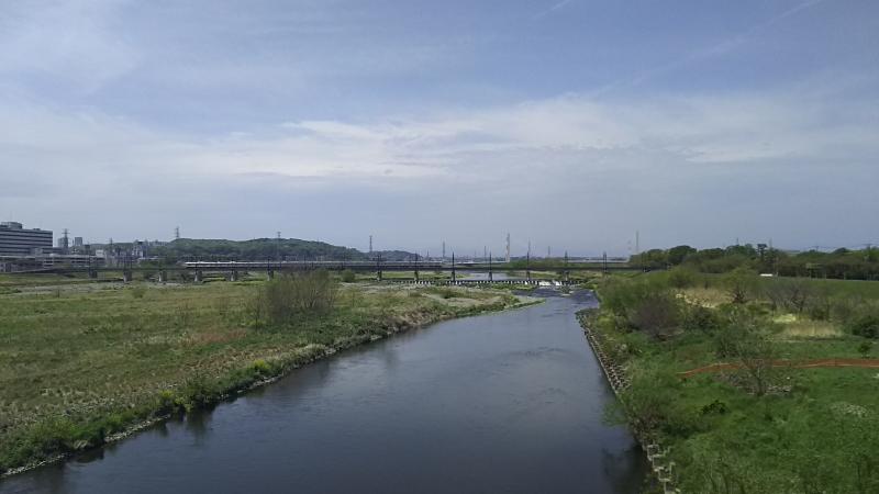 関戸橋280418