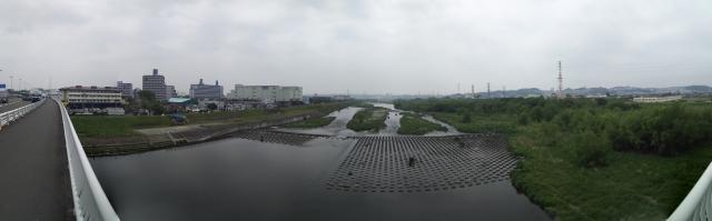 国道20号石田大橋