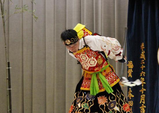 阿刀神楽団 薙刀5