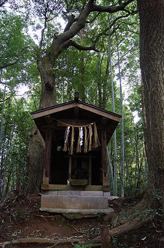 160316麻賀多三峯神社②