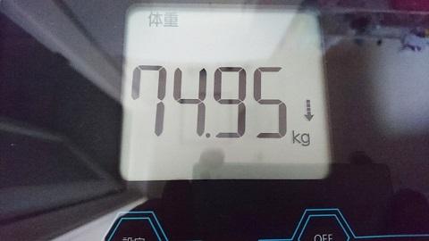 2016-6-2体重