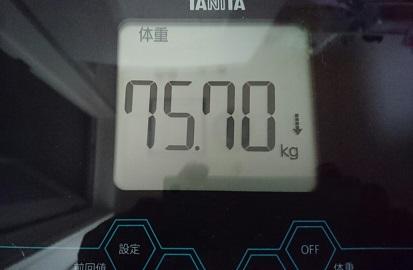 2016-6-14体重
