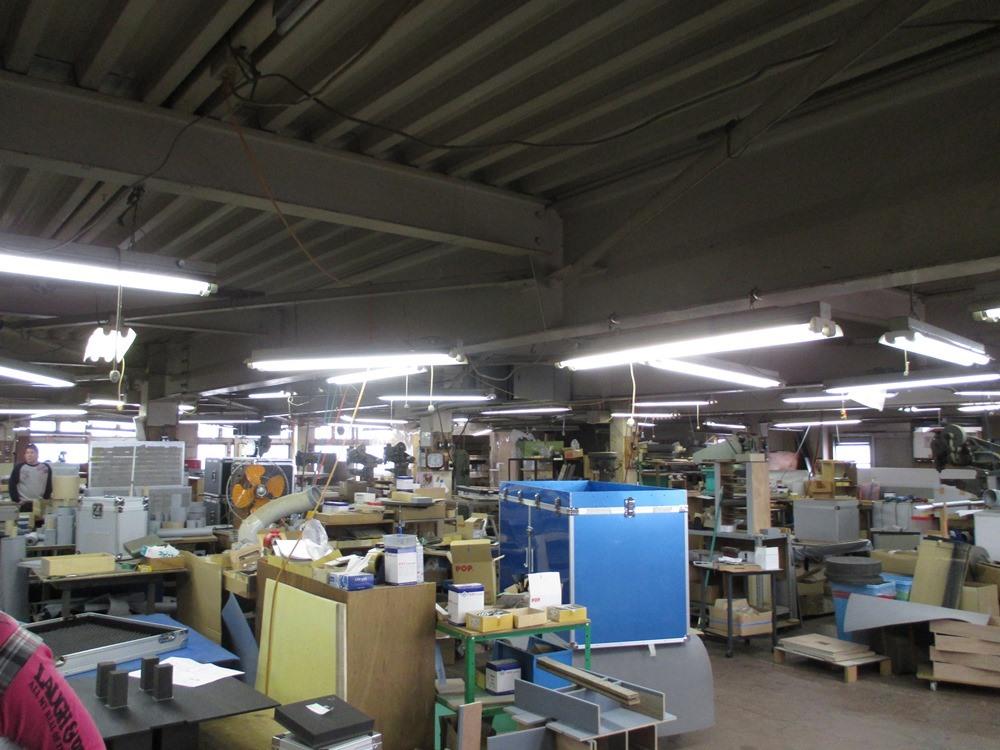 タカベ株式会社アルミケース製造部