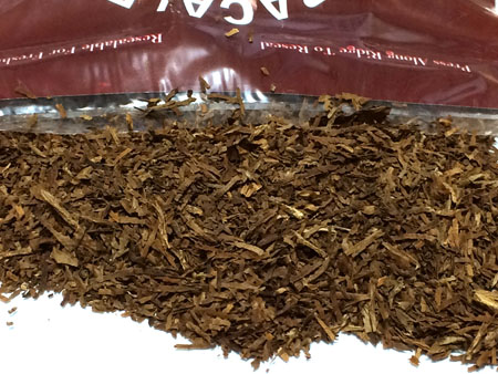 TABACALERA SHAG タバカレラ・シャグ TABACALERA タバカレラ シガー 手巻きタバコ RYO Hand_roll_tobacco